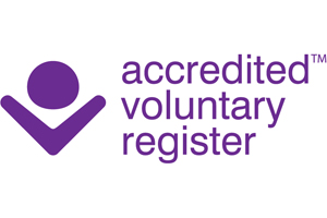 Accredited Voluntary Register - UKCP Register
