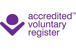 Accredited Voluntary Register - UKCP Register