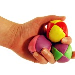 Juggle Your Way Out of Anxiety
