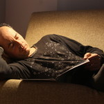 man-asleep-studying-psychotherapist-in-manchester