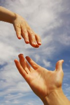 Helping hand | Counsellor in Worsley | Psychotherapist in Worsley